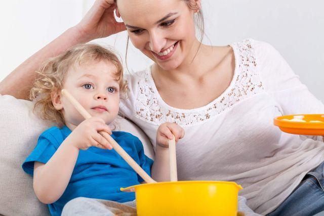 Cum sa opresti timpul in loc alaturi de copiii tai