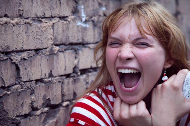 Educatia copilului: De ce copilul nu te aude daca tipi la el
