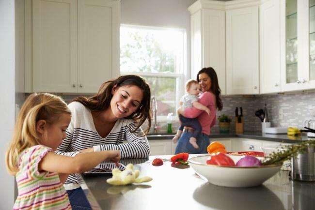 Cele mai frecvente tipuri de mame