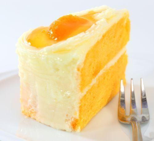 Tort de portocale