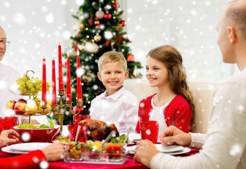 Traditii noi de Craciun pentru familia ta!
