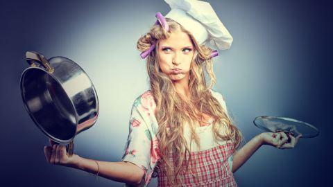 15 secrete care te scot din incurcatura in bucatarie