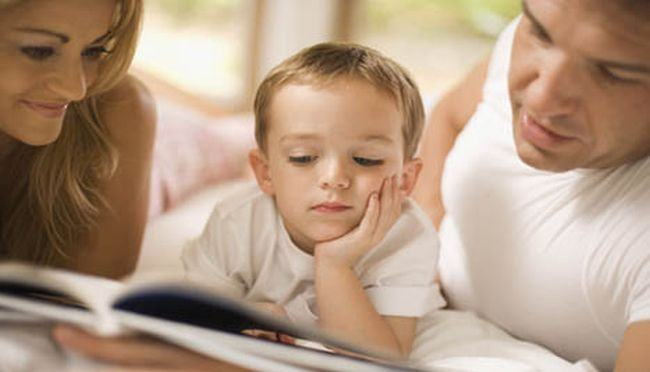 Trucuri care ajuta copilul sa invete sa citeasca mai repede