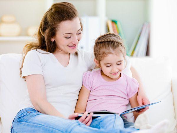 8 lucruri pe care le poti face sa iti ajuti copilul sa invete cum sa citeasca