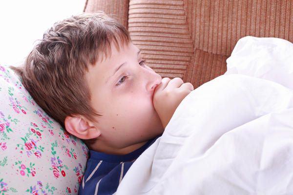 Tusea convulsiva (tusea magareasca) la copii