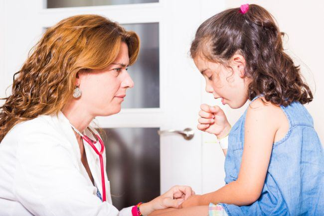 Tusea la copii. Cauze, tipuri, solutii. Ghid complet pentru parinti