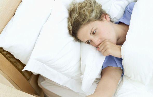 Sfaturi pentru a calma tusea din timpul noptii