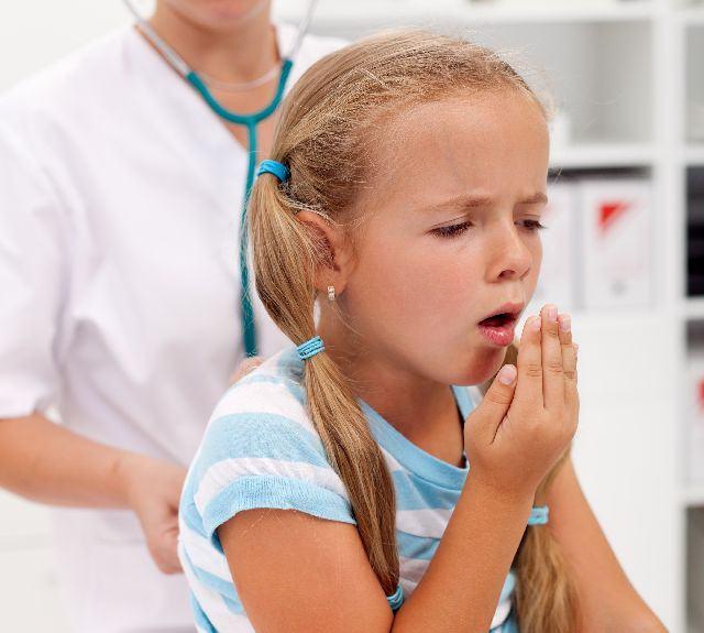 Cum tratam tusea productiva a copilului