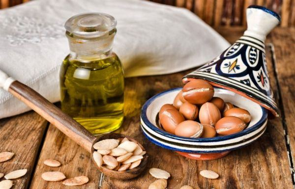 8 beneficii ale uleiului de argan pentru sanatate