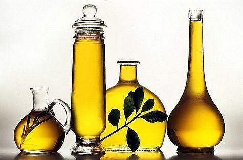 Ce uleiuri folosim pentru masajul bebelusilor?