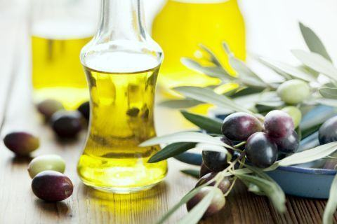 Beneficiile uleiului de masline pentru copii