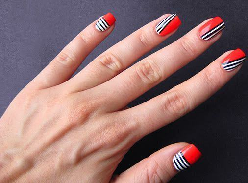 Trucuri de ingrijire a unghiilor si tendinte in materie de culori si modele