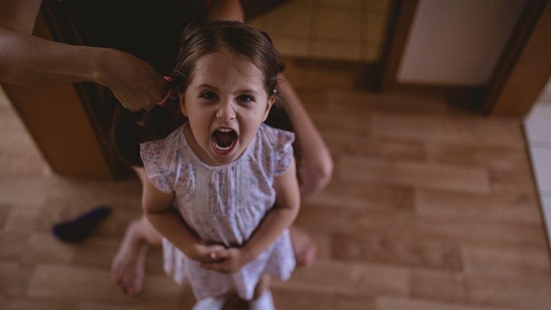 "Cand copilul tau spune ""Te urasc!"""