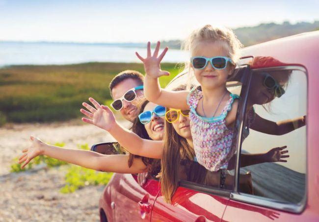 10 sfaturi pentru o vacanta cu copiii fara stres