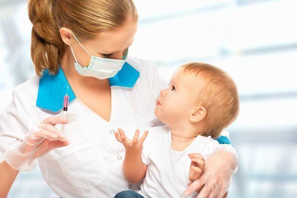 Schema de vaccinare obligatorie a copiilor in 2016