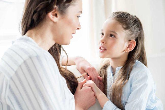 4 VALORI importante pe care sa i le TRANSMITI copilului tau