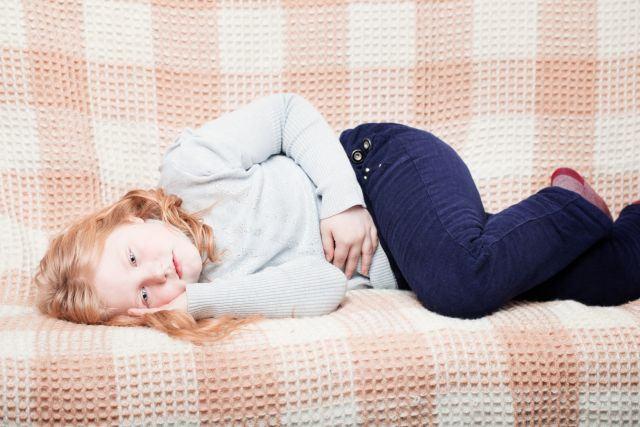 Lucruri pe care sa le faci imediat cand copilul vomita