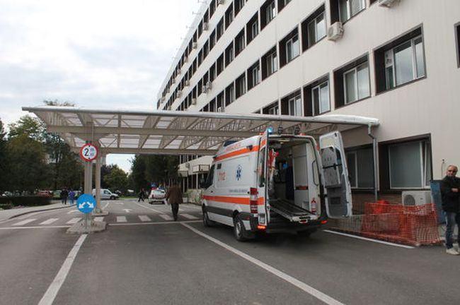 Fata din Vaslui, suspecta de meningita, a murit la spital