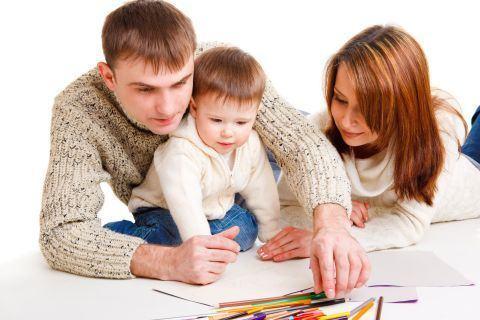 8 incercari ale vietii de parinte. Cate dintre ele ai trecut?