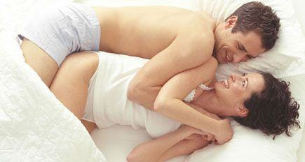 Relatiile sexuale dintre parinti dupa nastere
