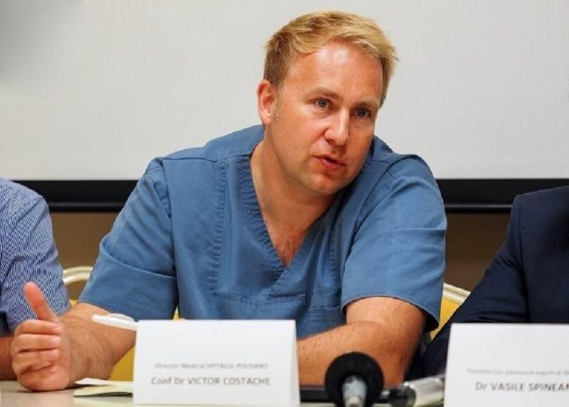 """Ministrul Sanatatii: 90% din cazurile de coronavaris sunt """"de import"""""""