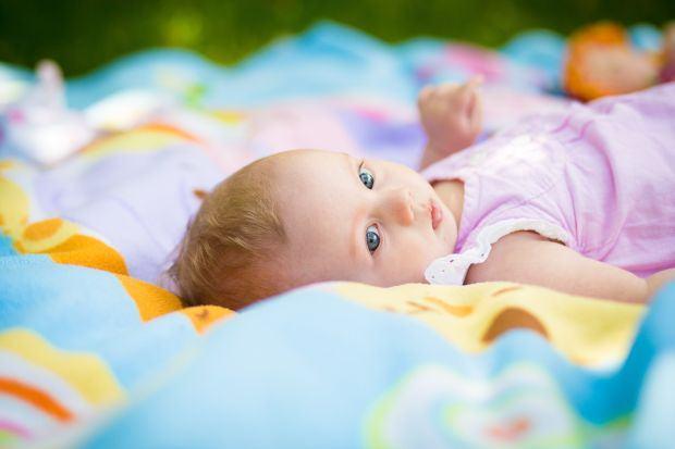 Vigantolul la bebelusi