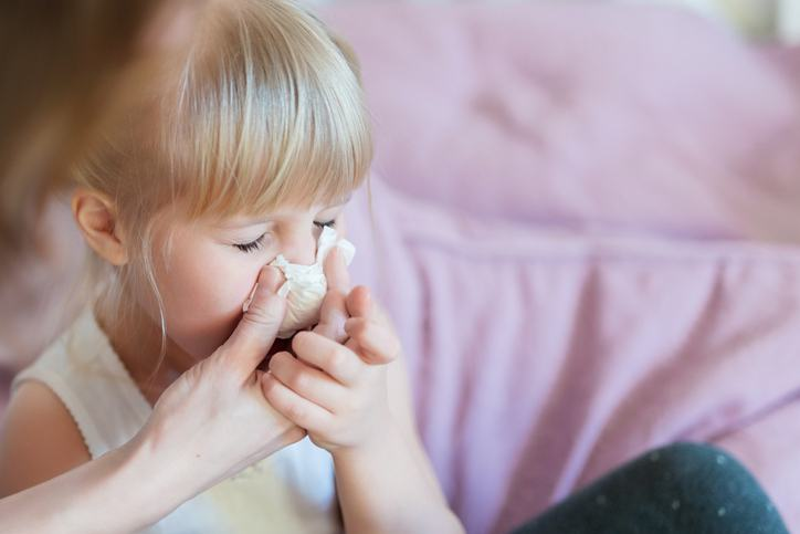 Incepe sezonul virozelor! Tu ce fel de vitamina C ii administrezi copilului tau?