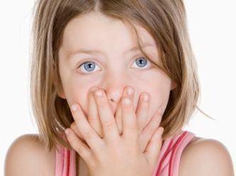 Corectarea pronuntiei peltice la copii