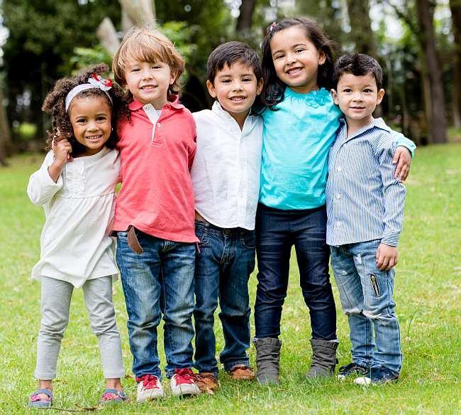 Empatia si compasiunea la copii