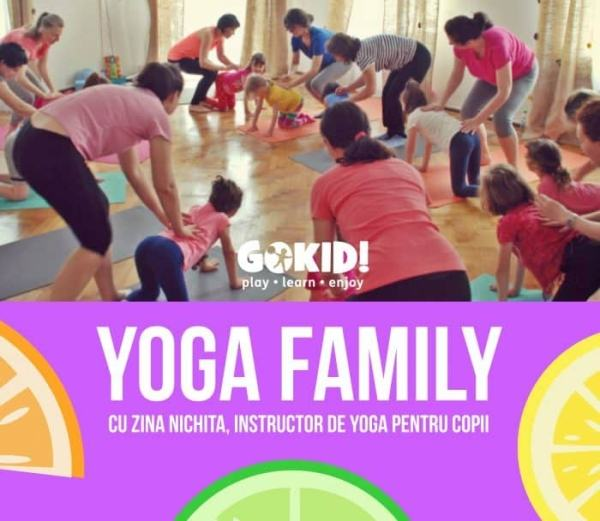 yoga-familie