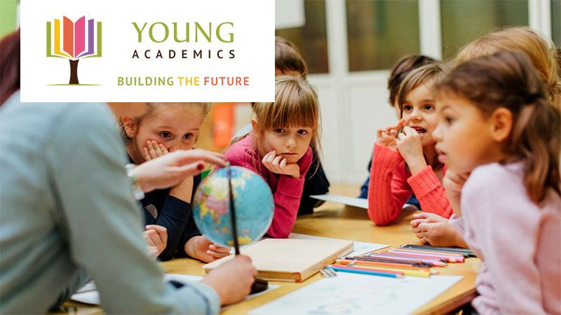 Young Academics After School