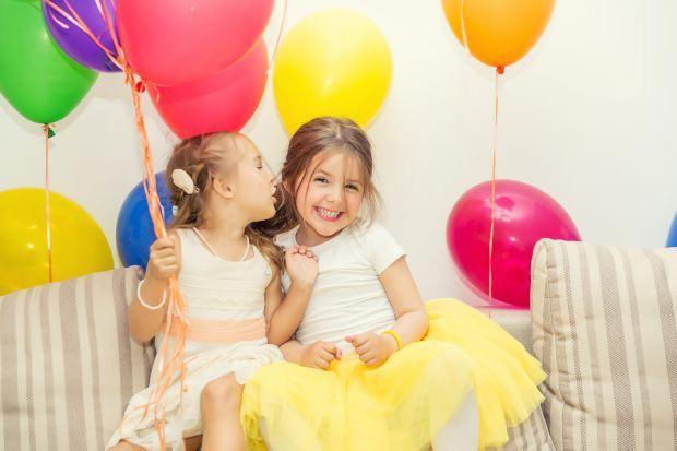 Cum sa sarbatoresti ziua copilului cand nu organizezi o petrecere