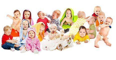 Ziua Copilului in lume