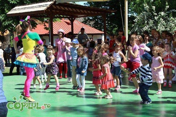 Ziua Copiilor Copilul.ro