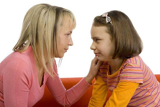 Ascultarea activa in familie