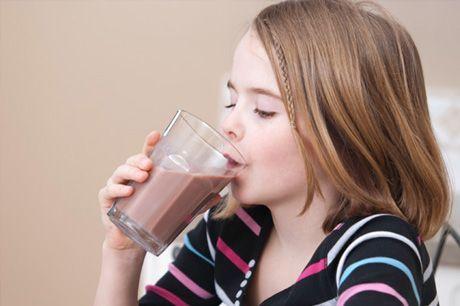 6 bauturi calde recomandate copiilor in sezonul rece