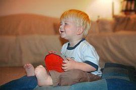 Dezvoltarea memoriei la bebelusi