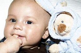 Calmarea durerilor de dinti la bebelusi, 6 metode rapide