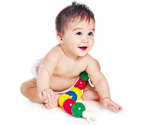 Cum ii asiguri micutului o copilarie fara griji?