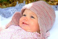 Bebelusul la 5 luni si 1 saptamana