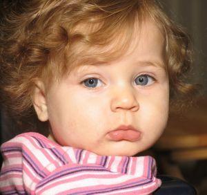 Motive surprinzatoare pentru care plange bebelusul