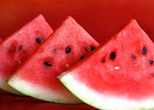Beneficiile pepenelui rosu