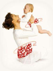 Biotics Baby are grija de burtica puiului tau