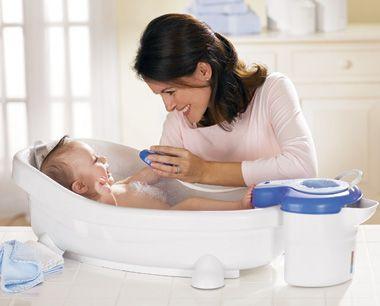 Alegerea caditei pentru bebelus, ce trebuie sa stii?