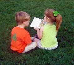 Cum sa faci o carticica cu copilul tau?
