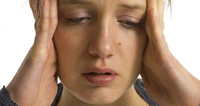 Migrenele in sarcina si dupa nastere. Cum scapi de durere fara pastille