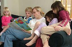 Ajuta copilul sa citeasca mai usor!