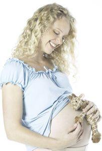 Comunicarea cu bebelusul inainte de nastere