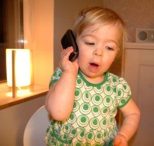 Comunicarea prin semne cu bebelusul
