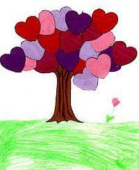 Valentine's Day, crafturi pe care sa le faci impreuna cu copilul